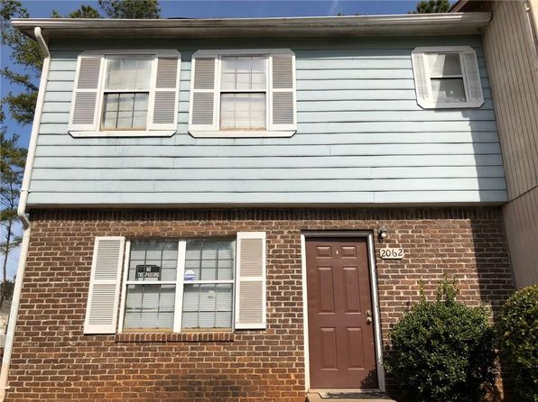 2 bed 3 bath Townhouse at 2062 Lenoa Ln Austell, GA, 30106 is for sale at 59k - 1 of 3