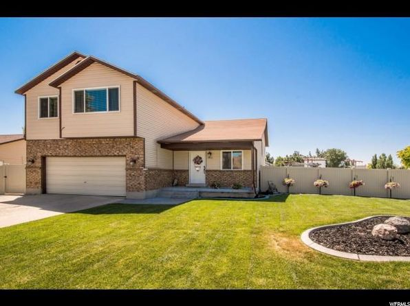 4 bed 3 bath Single Family at 2301 W Pauline Way West Jordan, UT, 84088 is for sale at 300k - 1 of 25