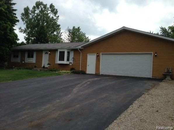 3 bed 2 bath Single Family at 1341 Westbrooke Dr Lapeer, MI, 48446 is for sale at 135k - 1 of 28