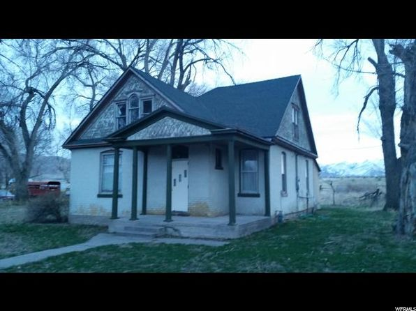4 bed 1 bath Single Family at 61 E Main St Leamington, UT, 84638 is for sale at 55k - 1 of 32
