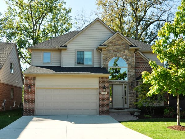 3 bed 3 bath Single Family at 9357 Village Manor Dr Plymouth, MI, 48170 is for sale at 400k - 1 of 41