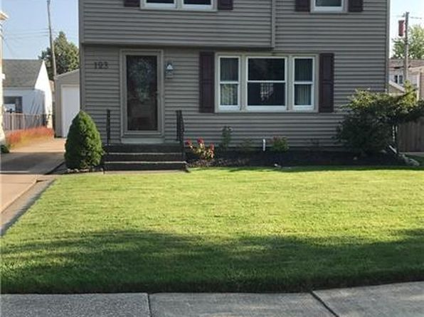 3 bed 2 bath Single Family at 123 Fancher Ave Tonawanda, NY, 14223 is for sale at 165k - google static map