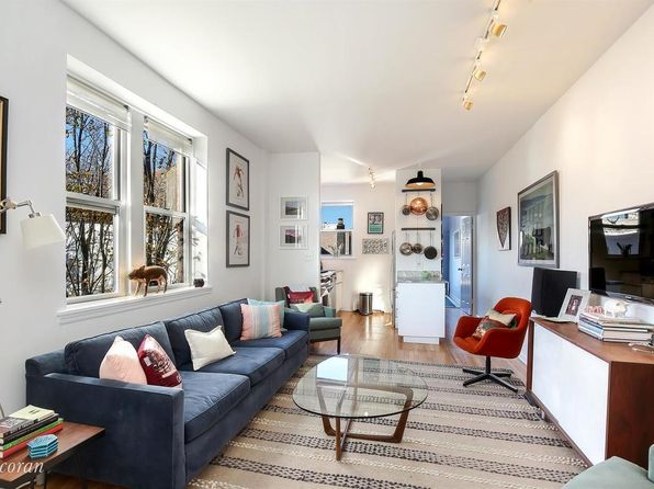 2 bed 1 bath Cooperative at 164 Bond St Brooklyn, NY, 11217 is for sale at 825k - 1 of 6