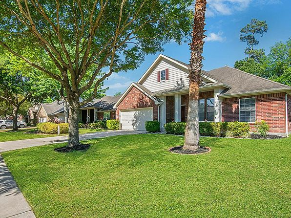 3 bed 2 bath Single Family at 31210 Majestic Park Ln Spring, TX, 77386 is for sale at 210k - 1 of 27