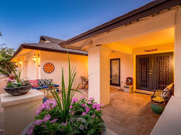 4 bed 2 bath Single Family at 10410 N 77th St Scottsdale, AZ, 85258 is for sale at 565k - 1 of 40