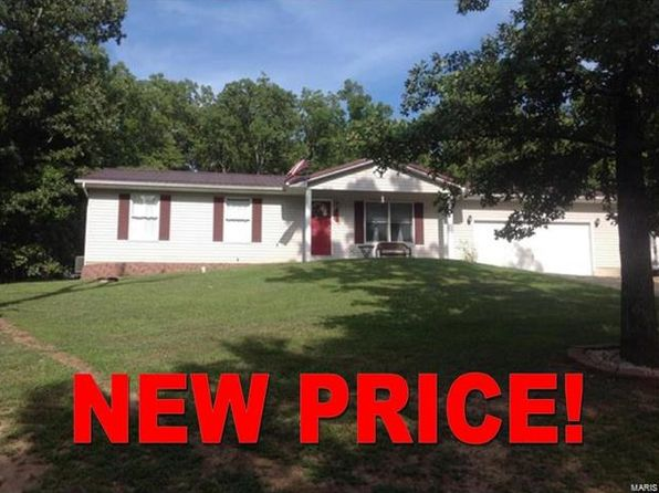 3 bed 2 bath Single Family at 411 Hamilton Dr De Soto, MO, 63020 is for sale at 130k - 1 of 33