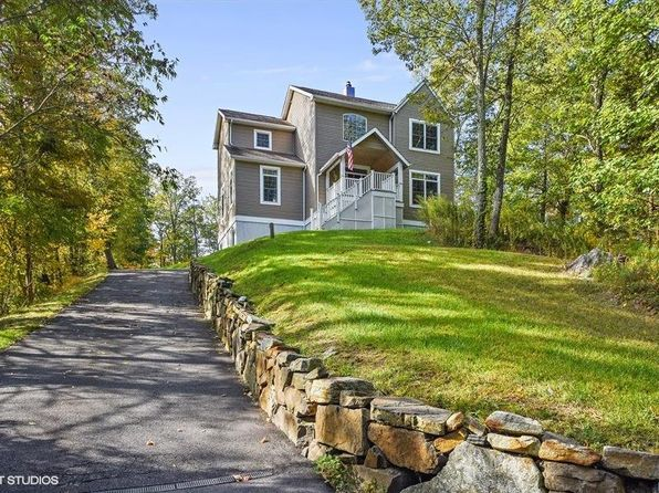 3 bed 3 bath Single Family at 54 Winston Ln Garrison, NY, 10524 is for sale at 495k - 1 of 12