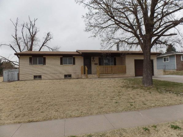 3 bed 2 bath Single Family at 1303 11th Ave Dodge City, KS, 67801 is for sale at 92k - 1 of 14