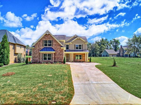 4 bed 4 bath Single Family at 764 High Falls Ct Jefferson, GA, 30549 is for sale at 380k - 1 of 36