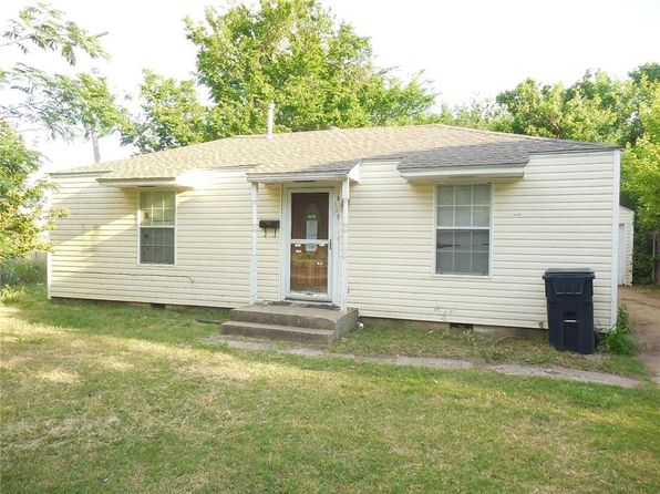 2 bed 1 bath Single Family at 3112 SW 27th St Oklahoma City, OK, 73108 is for sale at 30k - 1 of 7