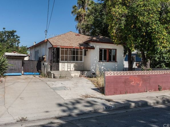 2 bed 2 bath Single Family at 3357 Burton Ave Rosemead, CA, 91770 is for sale at 504k - 1 of 18