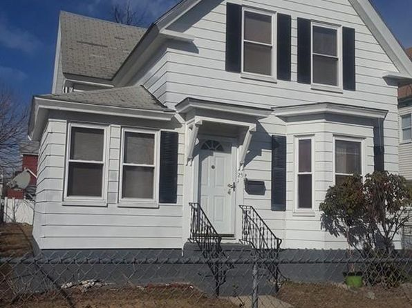 4 bed 2 bath Single Family at 25 B ST LOWELL, MA, 01851 is for sale at 330k - 1 of 18