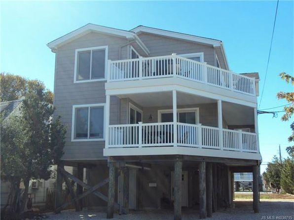 5 bed 3 bath Single Family at 248 N 10th St Surf City, NJ, 08008 is for sale at 899k - 1 of 32