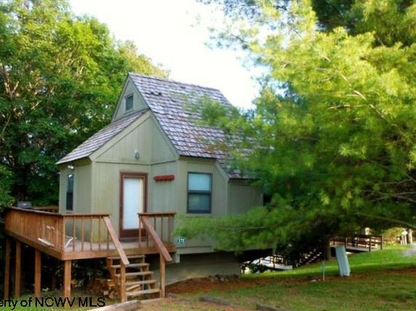 2 bed 1 bath Single Family at 173 Wildflower Way Davis, WV, 26260 is for sale at 99k - 1 of 8