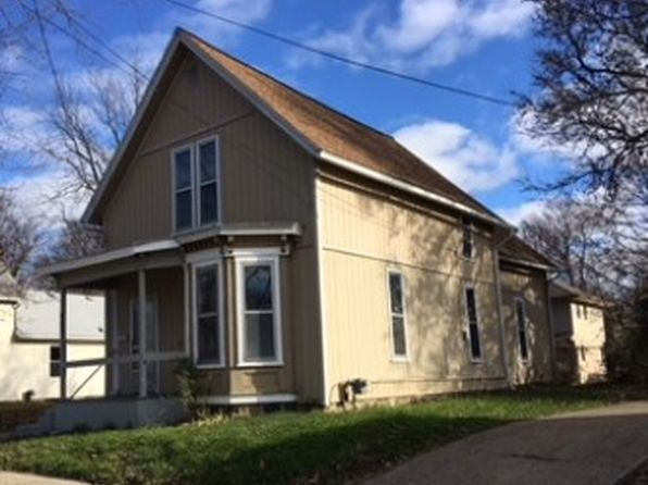3 bed 1 bath Single Family at 943 Williams St Jackson, MI, 49203 is for sale at 26k - 1 of 21