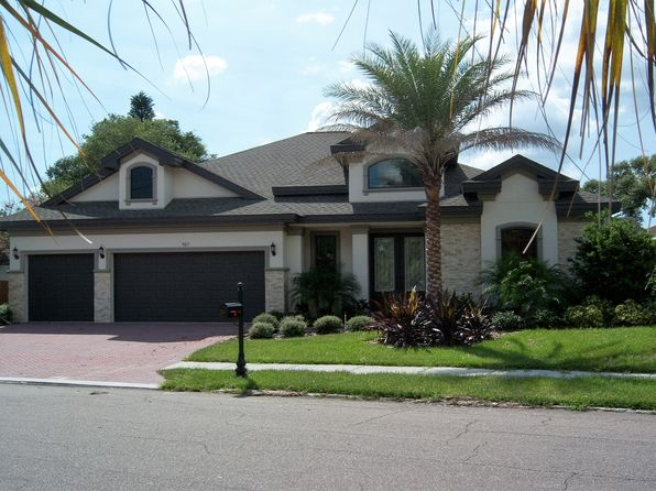 4 bed 3 bath Single Family at 905 Palmetto Dr Safety Harbor, FL, 34695 is for sale at 540k - 1 of 32