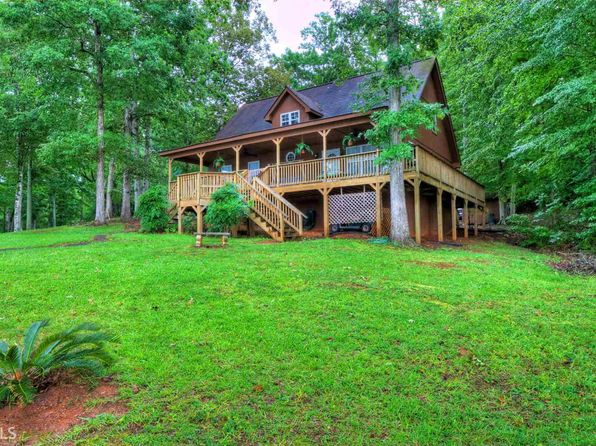 3 bed 2 bath Single Family at 1601 Jamesway Dr Sparta, GA, 31087 is for sale at 265k - 1 of 22