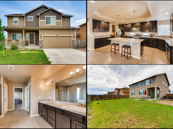 5 bed 4 bath Single Family at 10375 Abrams Dr Colorado Springs, CO, 80925 is for sale at 390k - 1 of 39