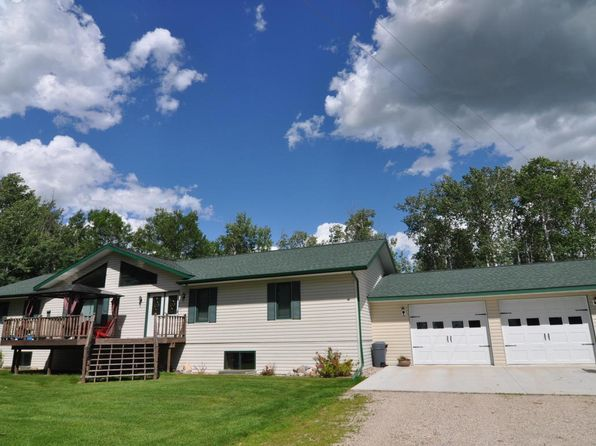 4 bed 2 bath Single Family at 22480 State Highway 89 Roseau, MN, 56751 is for sale at 270k - 1 of 29
