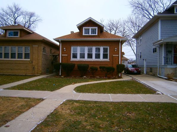 3 bed 1 bath Single Family at Undisclosed Address Maywood, IL, 60153 is for sale at 120k - 1 of 12