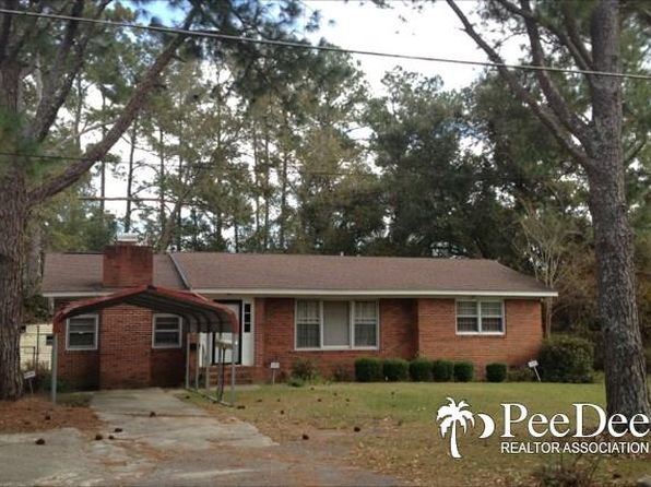 3 bed 1 bath Single Family at 100 Pee Dee Cir Marion, SC, 29571 is for sale at 48k - google static map