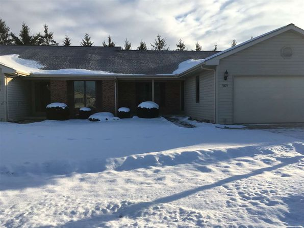 2 bed 2 bath Single Family at 905 Crosspointe Ct Wabash, IN, 46992 is for sale at 145k - 1 of 10