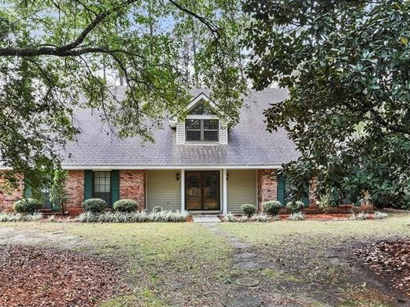 4 bed 4 bath Single Family at 8 Claudia Dr Covington, LA, 70435 is for sale at 373k - 1 of 15