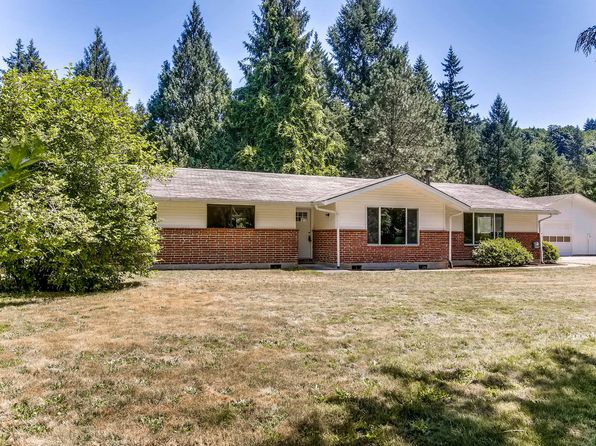 3 bed 2 bath Single Family at 6510 Green Mountain Rd Woodland, WA, 98674 is for sale at 420k - 1 of 15