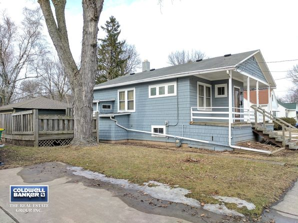 2 bed 1 bath Single Family at 840 S Irwin Ave Green Bay, WI, 54301 is for sale at 50k - 1 of 6