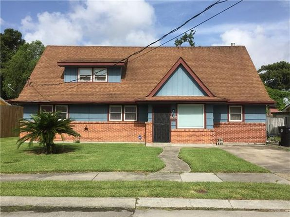 3 bed 3 bath Single Family at 1857 Lauradale Dr New Orleans, LA, 70114 is for sale at 90k - 1 of 20