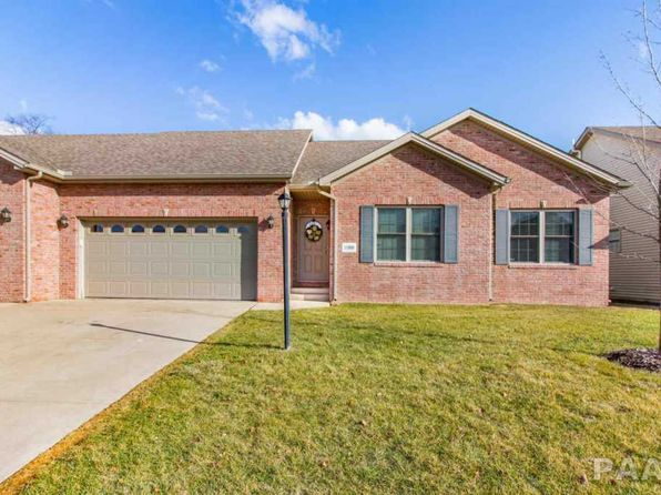 3 bed 2 bath Townhouse at 11000 N Tuscany Ridge Ct Dunlap, IL, 61525 is for sale at 240k - 1 of 36