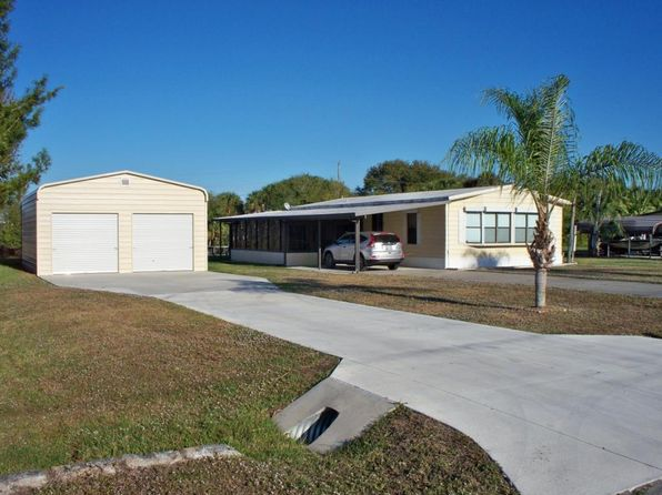 2 bed 2 bath Mobile / Manufactured at 1225 Palm Ct Okeechobee, FL, 34974 is for sale at 138k - 1 of 11