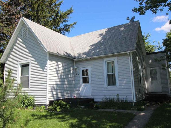 3 bed 1 bath Single Family at 107 W 3rd St Fowler, IN, 47944 is for sale at 26k - 1 of 6