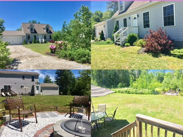 3 bed 2 bath Single Family at 48 Holden Hls Bridgton, ME, 04009 is for sale at 199k - 1 of 26