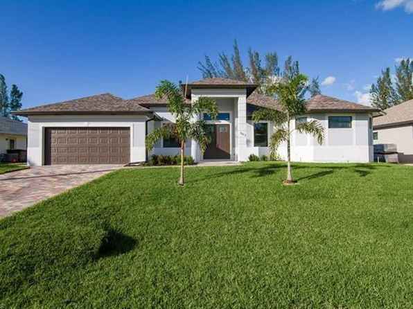 3 bed 2 bath Single Family at 237 SW 21ST ST CAPE CORAL, FL, 33991 is for sale at 375k - 1 of 16
