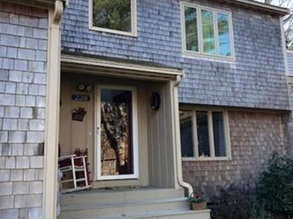 3 bed 3 bath Condo at 228 Southwest Mdws Teaticket, MA, 02536 is for sale at 345k - 1 of 6