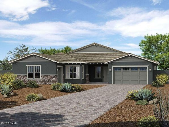 4 bed 3.5 bath Single Family at 3134 E Boot Track Trl Gilbert, AZ, 85296 is for sale at 543k - google static map