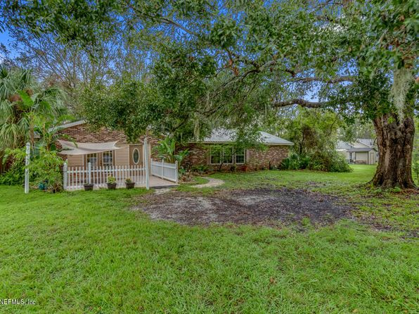 4 bed 2 bath Single Family at 2385 Pellicer Rd St Augustine, FL, 32092 is for sale at 310k - 1 of 23