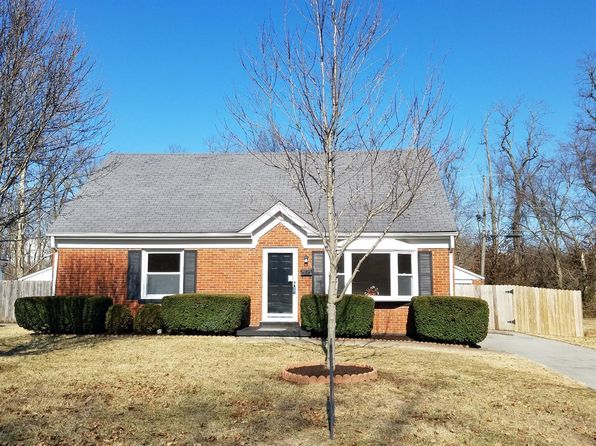 4 bed 2 bath Single Family at 1927 Dunkirk Dr Lexington, KY, 40504 is for sale at 128k - 1 of 35