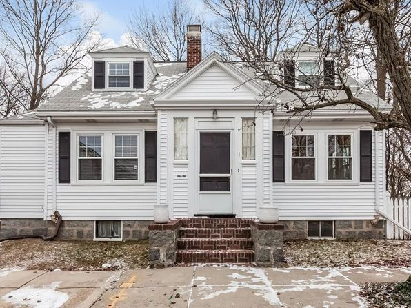 4 bed 2 bath Single Family at 11 Durland St Boston, MA, 02135 is for sale at 725k - 1 of 22