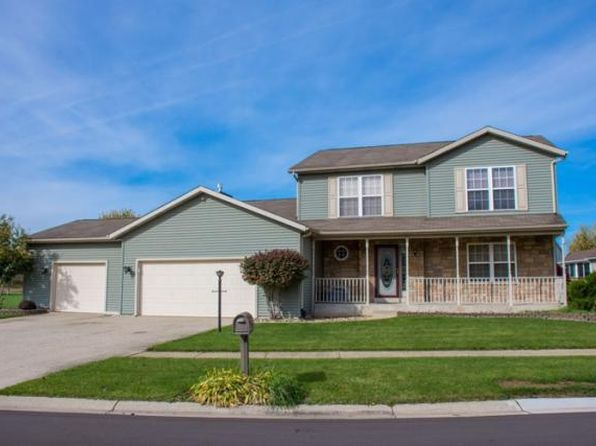5 bed 4 bath Single Family at 26801 Marshall Dr S South Bend, IN, 46628 is for sale at 260k - 1 of 32