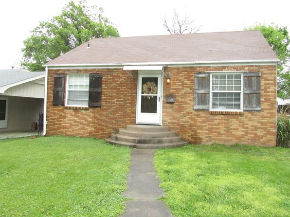 3 bed 1 bath Single Family at 716 S Fairway Ave Springfield, MO, 65802 is for sale at 100k - 1 of 12