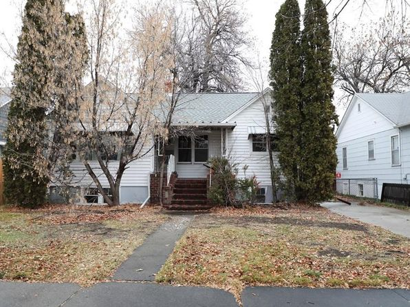 2 bed 2 bath Single Family at 211 S 36th St Billings, MT, 59101 is for sale at 159k - 1 of 11
