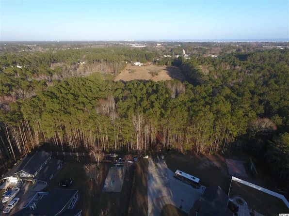 null bed null bath Vacant Land at 603 Fox Hollow Rd Murrells Inlet, SC, 29576 is for sale at 179k - 1 of 6