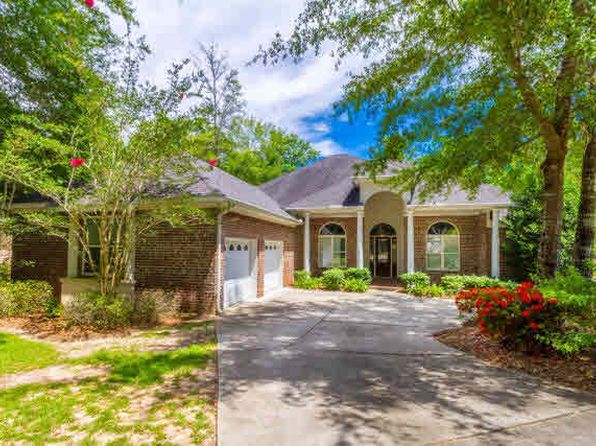4 bed 3 bath Single Family at 109 Ashton Ct Fairhope, AL, 36532 is for sale at 435k - 1 of 28