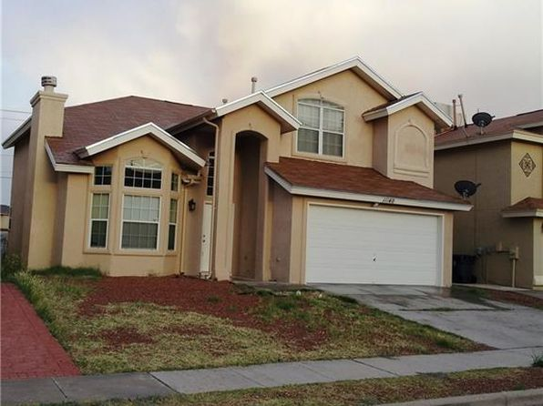 3 bed 3 bath Single Family at 11140 William McCool St El Paso, TX, 79934 is for sale at 155k - 1 of 11