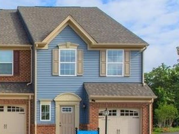 3 bed 2.1 bath Condo at 628 Rosedown Ln Richmond, VA, 23223 is for sale at 218k - google static map