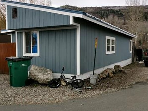 3 bed 1 bath Single Family at 75 ANGLERS DR STEAMBOAT SPRINGS, CO, 80487 is for sale at 68k - 1 of 8