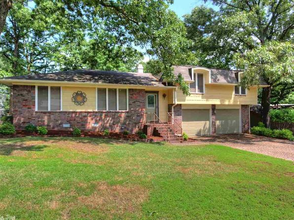 3 bed 2 bath Single Family at 318 Alanbrook Ave Sherwood, AR, 72120 is for sale at 151k - 1 of 39