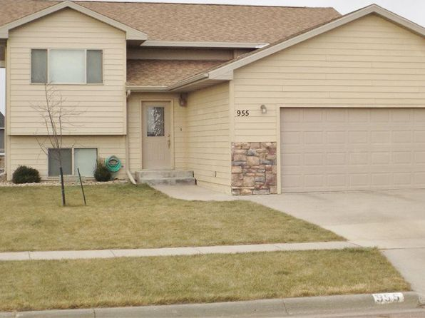 4 bed 2 bath Single Family at 955 N James Ave Tea, SD, 57064 is for sale at 190k - 1 of 25